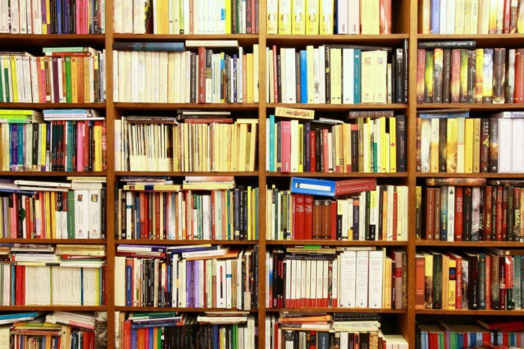 Nieważne książki!
